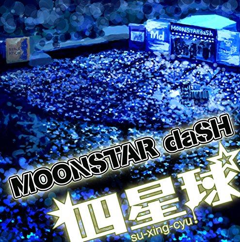 MOONSTAR daSH