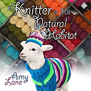 Knitter in His Natural Habitat Audiobook
