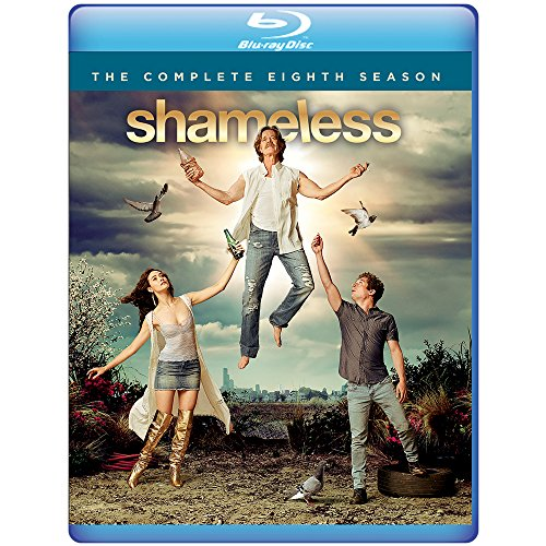 Blu-ray : Shameless: Complete Eighth Season (3 Discos)