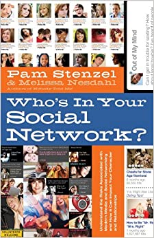 Help Your Teen Make Wise Social Media Choices with my Newest Book!