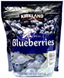 Kirkland Signature Whole Dried Blueberries 20 Oz