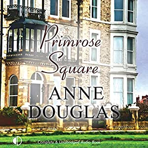 Primrose Square Audiobook