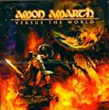 Versus The World [VINYL] Amon Amarth