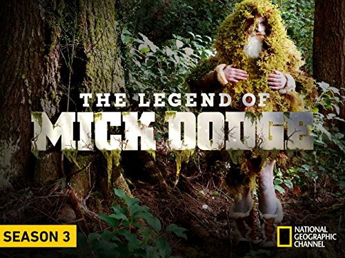 The Legend of Mick Dodge Season 3