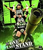 WWE: DX - One Last Stand [Blu-ray]