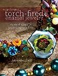 Mastering Torch-Fired Enamel Jewelry:...
