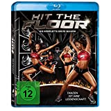 Hit the Floor - Die komplette 1. Season