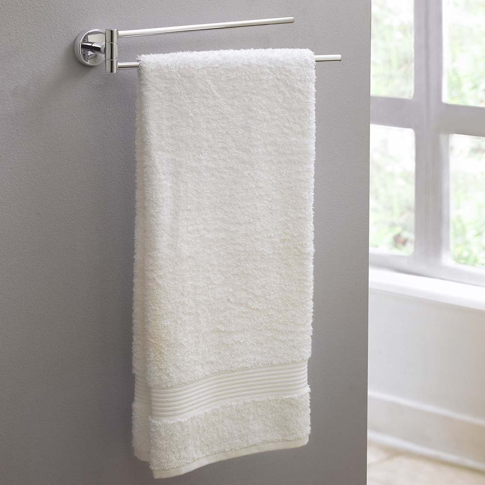 Swing Towel Racks for Kitchen & Bathroom