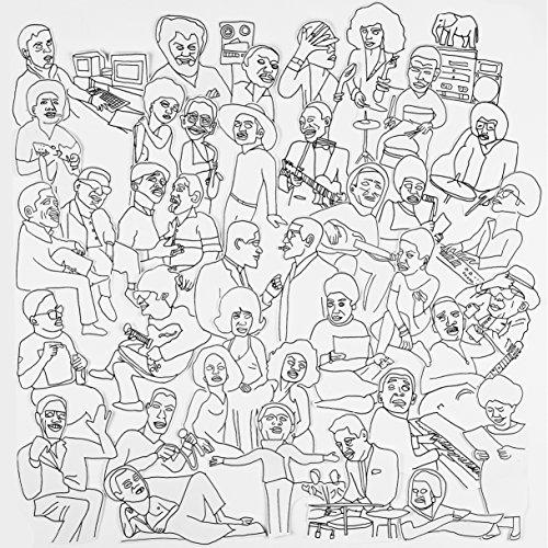 Projections [帯解説 / 国内仕様輸入盤CD] (BRZN218)