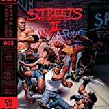 Ost: Streets of Rage 2 [12 inch Analog]