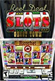 Reel Deal Slots Ghost Town