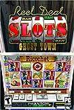 Reel Deal Slots Ghost Town - PC