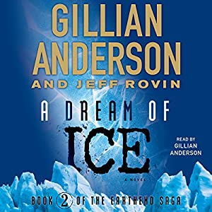 A Dream of Ice | Livre audio