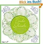 Finde Gl�ck: Malbuch mit 44 liebevoll...