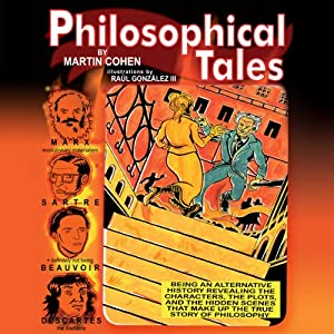 Philosophical Tales | [Martin Cohen]