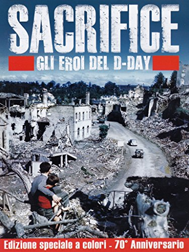 Sacrifice(edizione speciale - 70° anniversario)