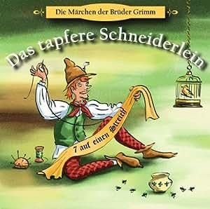 Das Tapfere Schneiderlein: Amazon.de: Musik