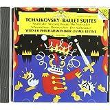 Tchaikovsky: Ballet Suites - Swan Lake; Sleeping Beauty; The Nutcrackerby Tchaikovsky