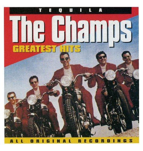 The Champs - Indimenticabili 31 - Zortam Music