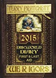 Discworld Diary 2015: We R Igors