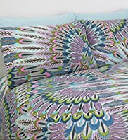Carnival Bedset