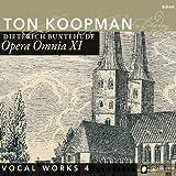 Opera Omnia XI - Vocal Works 4