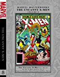 Marvel Masterworks: The Uncanny X-Men Volume 8