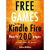 Free Games for the Kindle Fire (Free Kindle Fire Apps That Don&#39;t Suck) ~ The App Bible