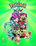 Pokemon XY, Vol. 1 (Pokemon)