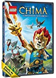 LEGO: Legends Of Chima - Temporada 2, Parte 1 [DVD] España