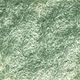 Static Grass Flock Shaker, Light Green/50 cu. in. ~ Woodland Scenics