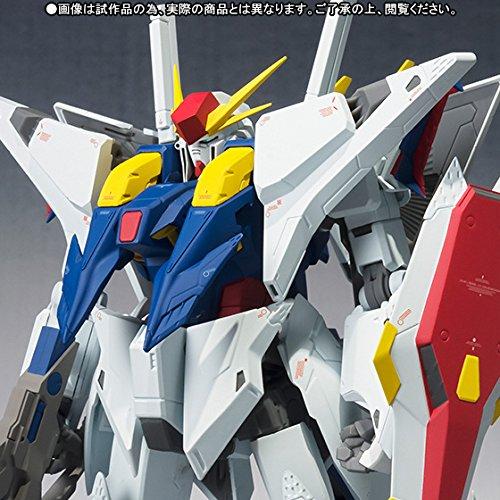 ROBOT魂 〈SIDE MS〉 Ξガンダム-ミサイルポッド装備(マーキングプラスVer.)