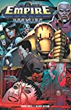 img - for Empire: Uprising Volume 1 (Empire II Tp) book / textbook / text book