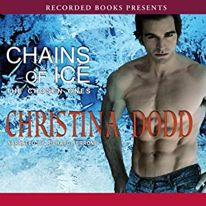 Chains of Ice: The Chosen Ones, Book 3 | [Christina Dodd]