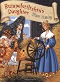 Rumpelstiltskin's Daughter (0064410951) by Stanley, Diane
