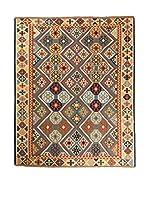 RugSense Alfombra Persian Kashkai Azul/Multicolor 359 x 258 cm