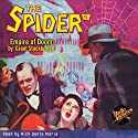 Spider #5 February 1934: The Spider Audiobook by Grant Stockbridge,  RadioArchives.com Narrated by Nick Santa Maria