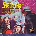 Spider #5 February 1934: The Spider | Grant Stockbridge, RadioArchives.com