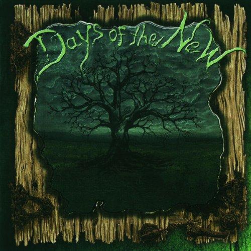 Days of the New - Green - Zortam Music