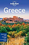 img - for Lonely Planet Greece (Travel Guide) book / textbook / text book