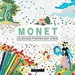 Coloriages myst�res Monet