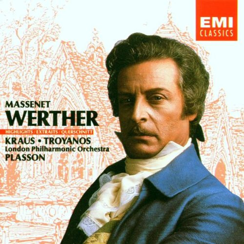 Werther (Highlights) - Massenet -CD
