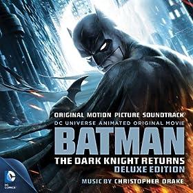 The Dark Knight Triumphant / End Titles