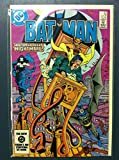BATMAN #377 Nocturna: The Slayer of Night Nov 84 Near-Mint Plus (7 1/2 out of 10) Very Lightly Used by Mickeys Pubs