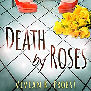 Death by Roses Audiobook