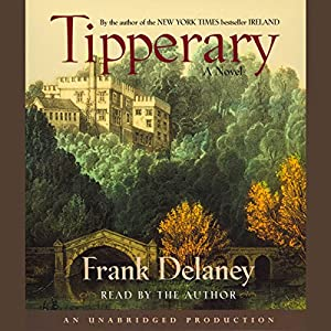 Tipperary Audiobook