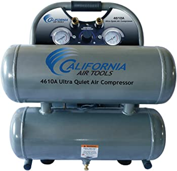 California Air Tools 1.0 HP Air Compressor