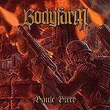 Battle Breed by BODYFARM (2015-05-04)