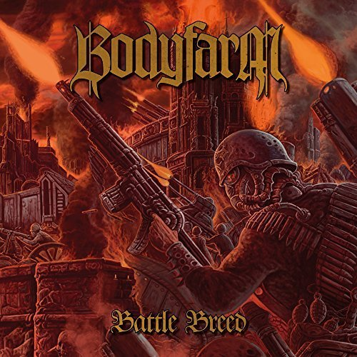 Battle Breed by BODYFARM (2015-05-04)