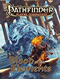 img - for Pathfinder Player Companion: Blood of the Elements book / textbook / text book